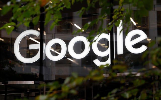 レポート:グーグルニュースは、信頼できる情報源のように反保守的なバイアスを持っていません