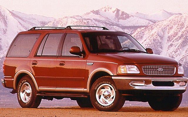 Sen Çocukken Hangi Yeni Araba Aklını Aldı?