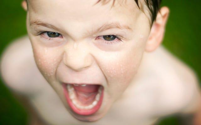 あなたの子供の行動があなたのパートナーとのあなたの関係を台無しにしているならばどうするか