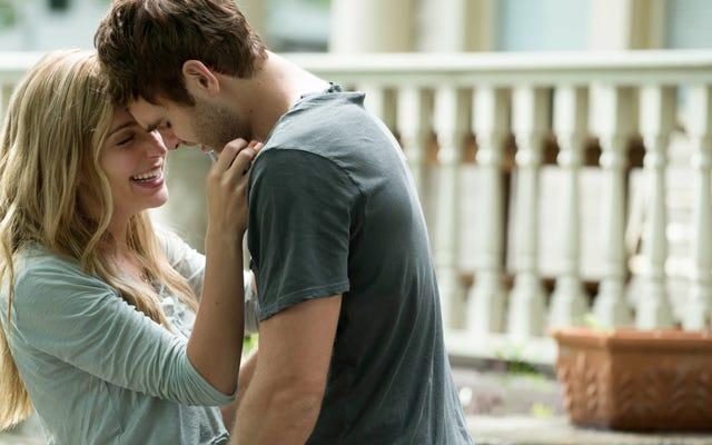 Forever My Girl es apenas una historia de amor, pero quiere que te desmayes de todos modos