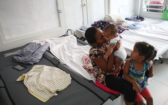 プエルトリコがハリケーンマリアから回復するのを助ける方法—そして米国政府に同じことをさせる方法[更新]
