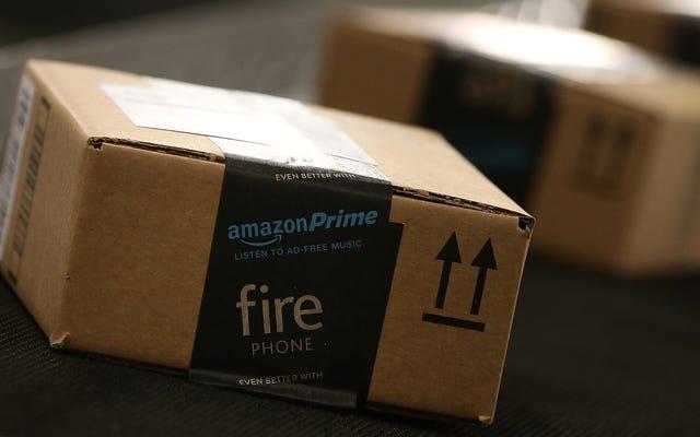 Moi aussi, je sais quand Amazon Prime Day est parce que j'ai dû déplacer mon putain de mariage