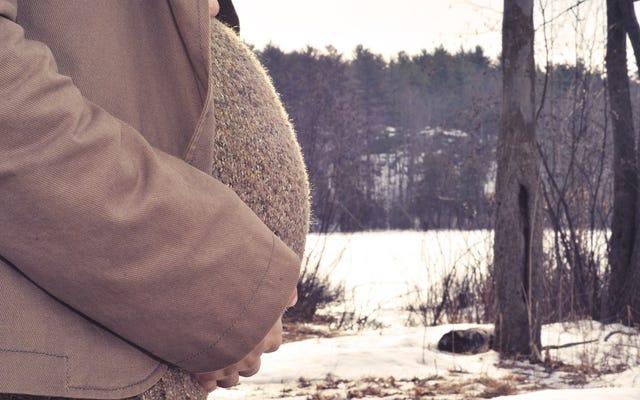 ยาระงับการตั้งครรภ์อาจมีผลต่อหลานของผู้หญิงที่รับยานี้