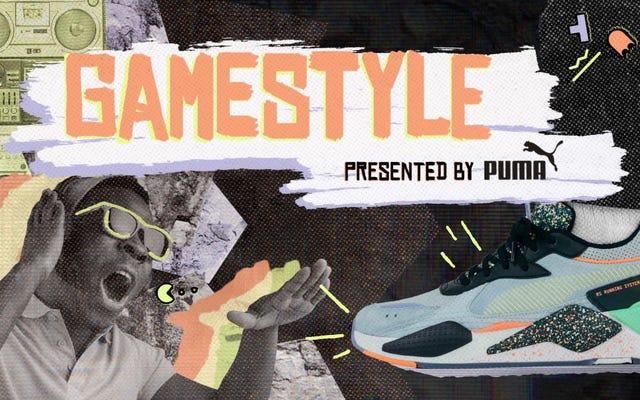 GameStyle: Jak gry wideo i hip-hop połączyły siły