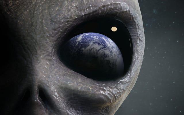 何千人ものアメリカ人が火星人が私たち、神話または現実に侵入していると信じていた日?