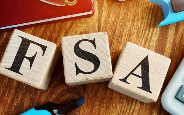 Hemat Uang Dengan Aturan FSA Penanggulangan Covid-Relief