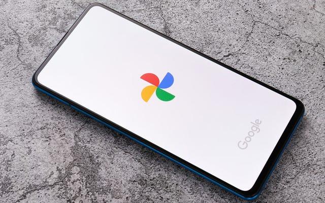 Cómo editar videos en la aplicación Google Photos de Android