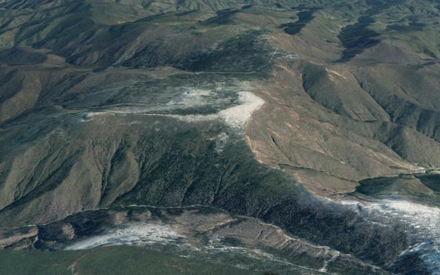 衛星分析は北朝鮮の2017年の核実験が文字通り山を動かしたことを示しています