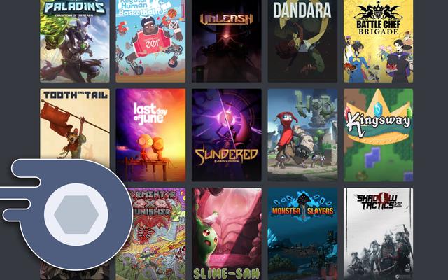 Discord Nitroゲームは、ほとんどのユーザーがプレイしていなかったため、来月は廃止されます