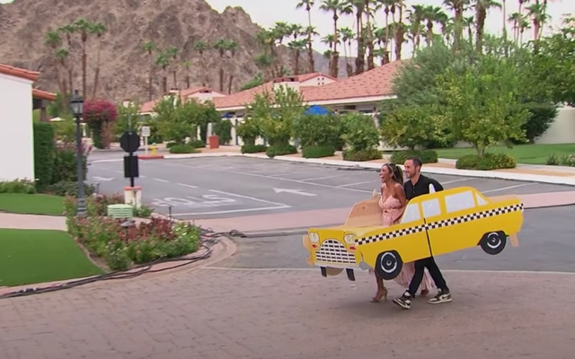 L'épisode romantique de Covid Hometowns de la Bachelorette à La Quinta