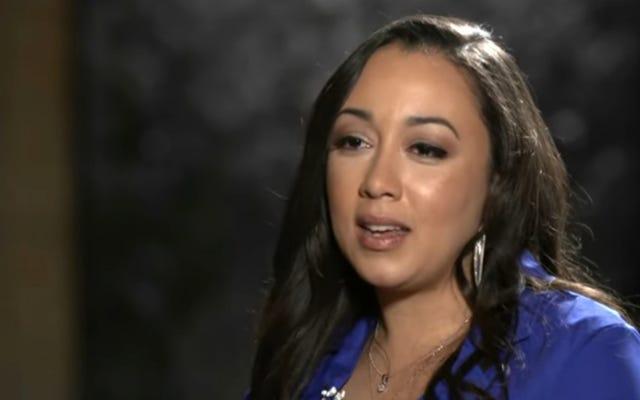 Cyntoia Brown-Long nói rõ rằng cô ấy không có gì để làm với một bộ phim tài liệu Netflix về cuộc sống của cô ấy