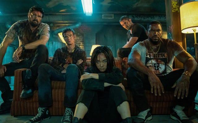 The Boys kembali, badass, dan bahkan lebih baik di season 2 yang gelap dan tepat waktu