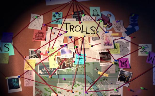 La serie Trollhunters de Guillermo Del Toro se está expandiendo a dos nuevos programas sobre Wizards y Aliens