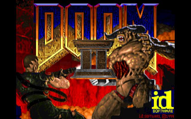 Dzika teoria, która łączy wszystkie gry Doom