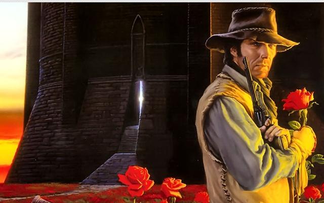 Umpteeth King's Dark Tower Filmini Çekmeye Çalışacak mı?