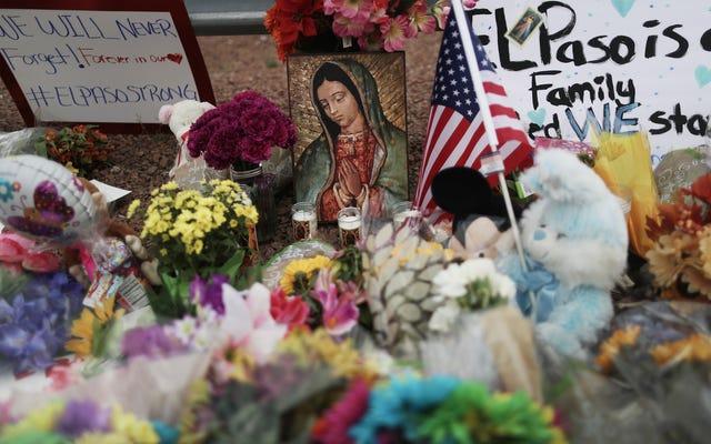 エルパソとデイトンの銃乱射事件の犠牲者を助ける方法