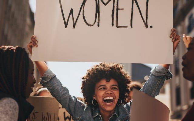 Con un inizio di 15 milioni di dollari dalla Ford Foundation, il Black Feminist Fund prende il volo