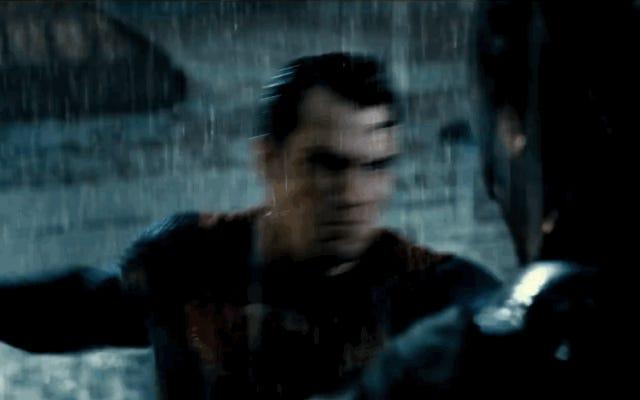 Batman v Superman falla en todas las formas en que el Hombre de Acero tuvo éxito