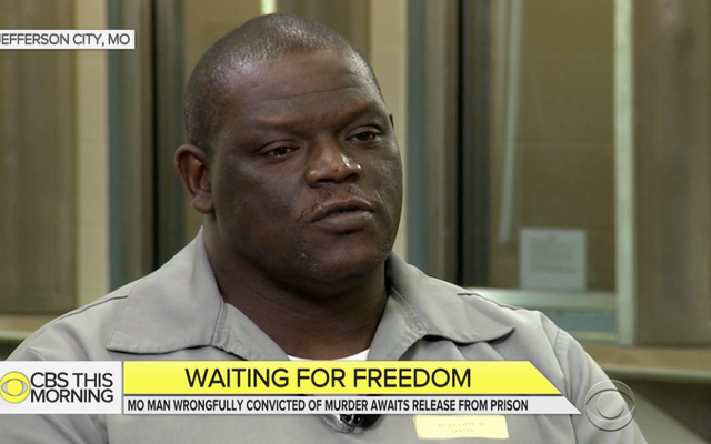 Un homme du Missouri a déjà passé près de 2 décennies en prison pour un meurtre qu'il n'a pas commis, mais il n'a toujours pas été libéré