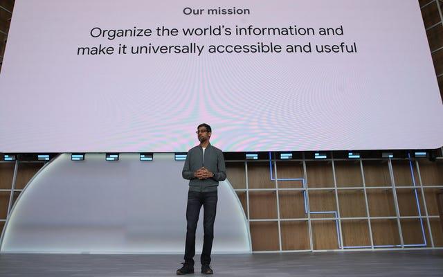 Comment supprimer votre historique d'achats Google