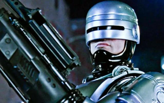 Update Kecil Film RoboCop Terbaru, Yang Ternyata Masih Berlangsung