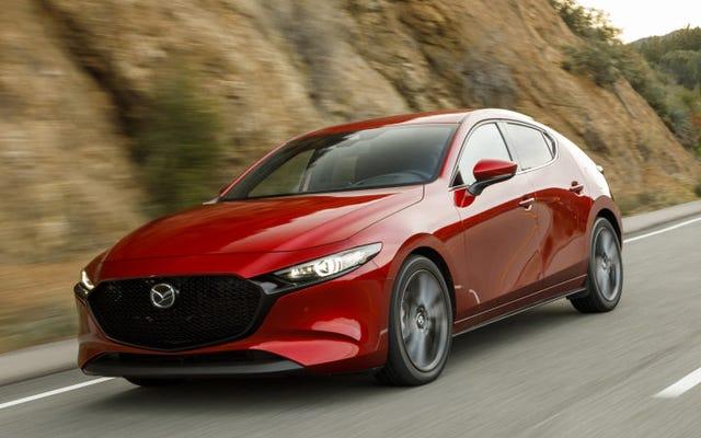 เครื่องยนต์ 'Holy Grail' ของ Mazda จะไม่ทรงพลังมาก แต่ร้อนแรงประณามการสะสมไมล์เป็นสิ่งที่ดี