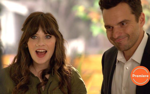 New Girl entra en su última temporada con un salto de tiempo y una pausa embarazosa