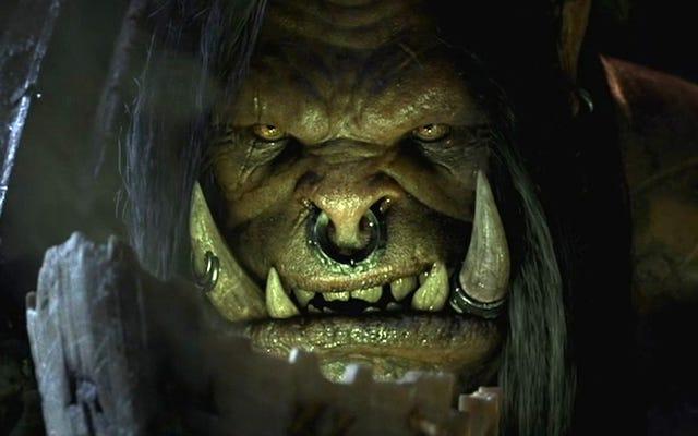 World of Warcraftの通貨は、すでにベネズエラの7倍の価値があります(並行市場では60倍)。