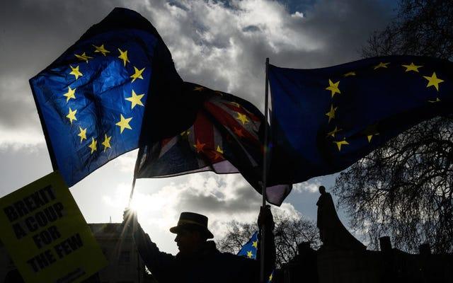 Instapaper đang chặn người dùng ở châu Âu cho đến khi tìm ra quy tắc bảo mật mới [Cập nhật: Đã trở lại]