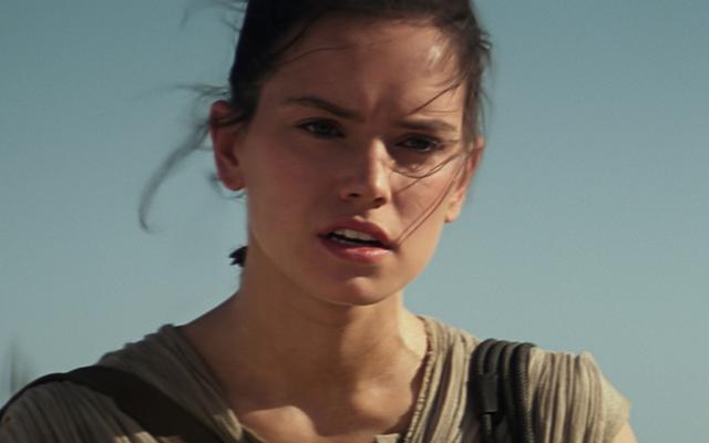 Quel titolo di Star Wars Episodio VIII che fluttua intorno probabilmente non è reale