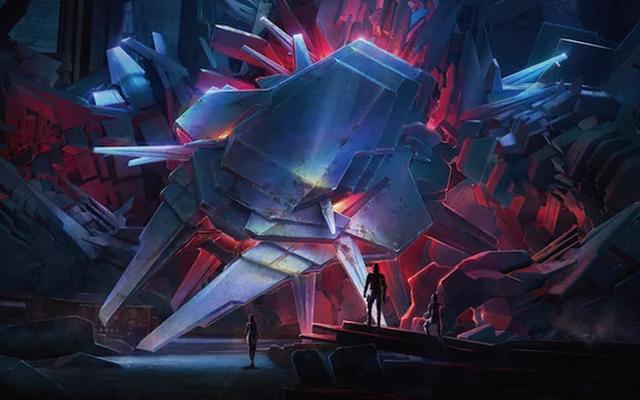 次のアニメゴジラ映画はゴジラの巨大ロボットドッペルゲンガーをもたらす予定です