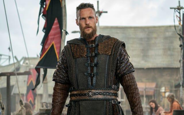 Netflix zapowiada sequel Wikingów, Valhalla