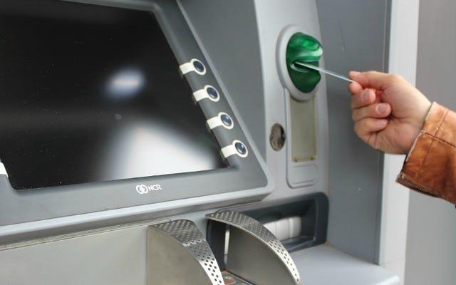 あなたの銀行が現金預金を失ったときに何が起こるか