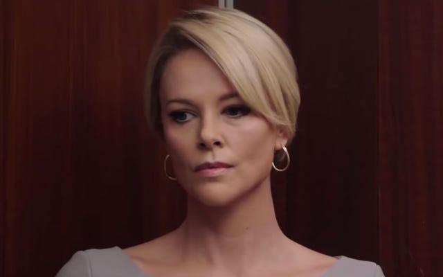 ケリー メーガン 「FOXニュース」で実際に起きた不祥事!映画『スキャンダル』