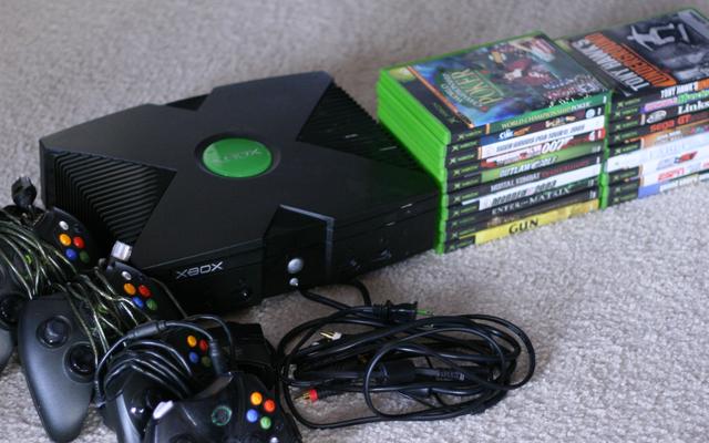 Które oryginalne gry na konsolę Xbox najbardziej chcesz zobaczyć na konsoli Xbox One?