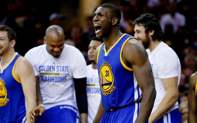 Голден Стэйт Уорриорз - ваши чемпионы НБА 2015 года