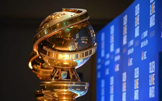 ゴールデングローブ賞2020:ビヨンセが起こった