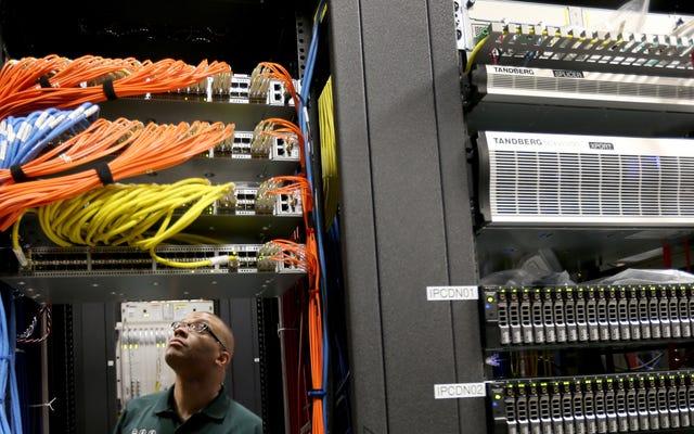 これらは、インターネットが最も速く、最も遅い州です。