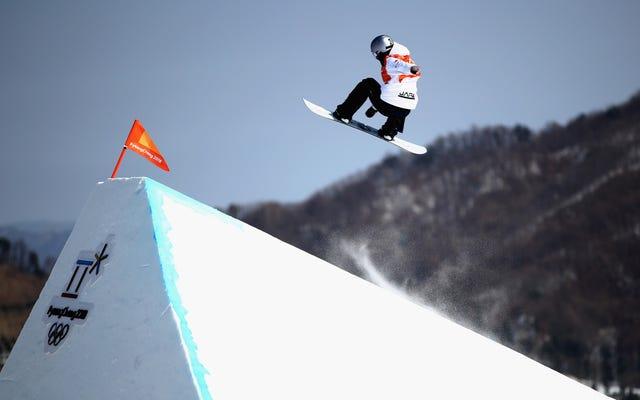 冬季オリンピックが始まると、ノロウイルスは驚くべき速度で広がり続けます