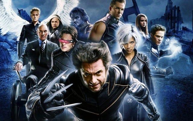 マーベルスタジオは、X-メンまたはファンタスティックフォーがその世界にどのように適合するかをまだ検討していません