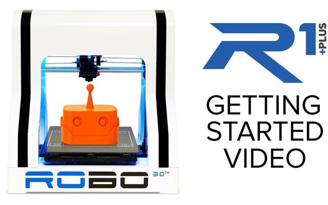 Sonunda Bugünün Amazon Altın Kutusuyla Kendinize bir 3D Yazıcı Satın Alın
