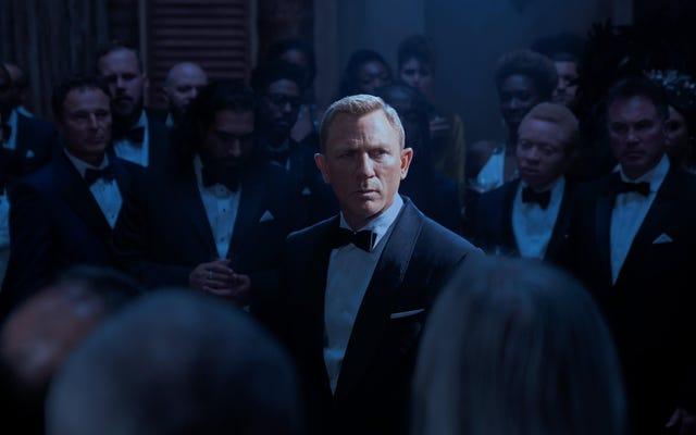 AV Club incelemesine göre sıralanan Daniel Craig Bond filmleri
