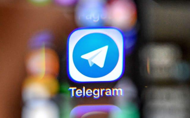 """Telegram, Geçen Hafta ABD Kanallarından """"Şiddete Yönelik Yüzlerce Genel Çağrıyı"""" Kapattığını Söyledi"""