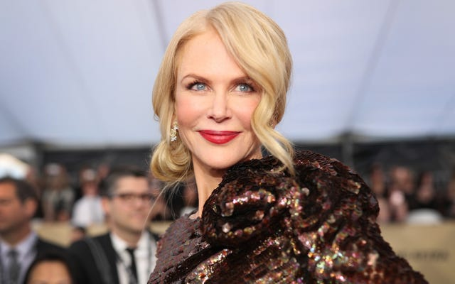 Nicole Kidman zagra terapeutę, który potrzebuje terapii w HBO