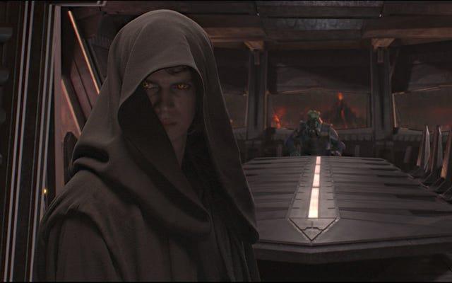 นี่คือชื่อเรื่อง Star Wars ที่ดีที่สุดที่เคยเปิดเผยมา