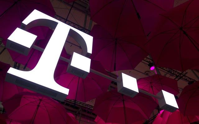 แฮ็กเกอร์อ้างว่ามีข้อมูลของลูกค้า T-Mobile มากกว่า 100 ล้านราย ขอเงิน 277,000 เหรียญสหรัฐ