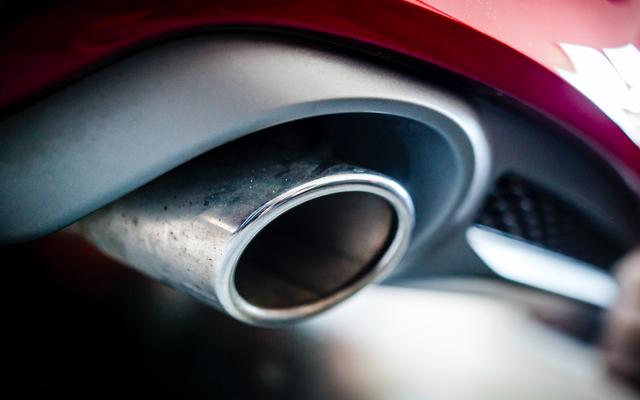 Mười chú khỉ buộc phải hít thở khói diesel trong nỗ lực vận động hành lang của nhà sản xuất ô tô Đức kỳ lạ: Báo cáo