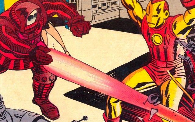 冷戦がマーベルを救い、スーパーヒーローの世代を生み出した方法