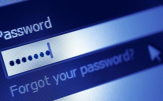 文字、数字、特殊文字を含むパスワードの作成者は、それらがそれほど安全ではないことを認識しています