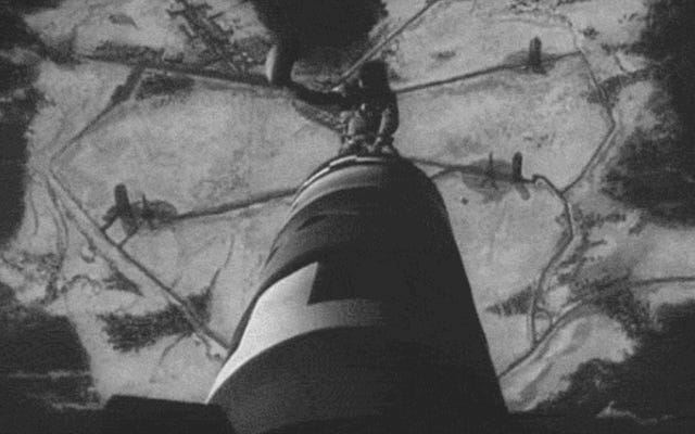 Пароль для запуска ядерных ракет из США был «00000000» на 20 лет.